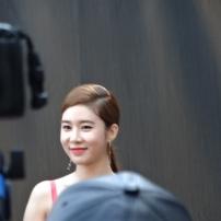 Yoo In Na Red Carpet